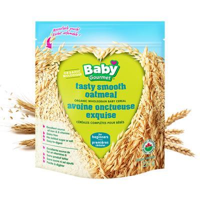 婴幼儿食品进口